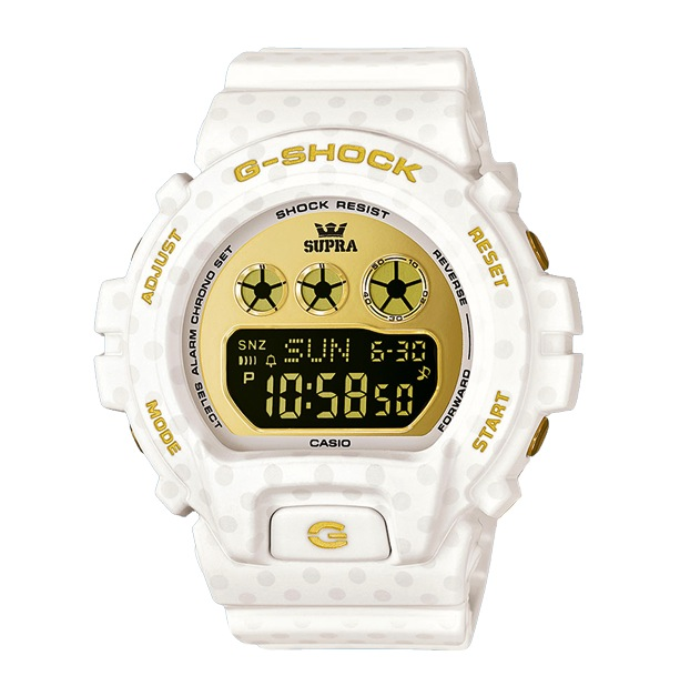Часы CASIO GMD-S6900SP-7E